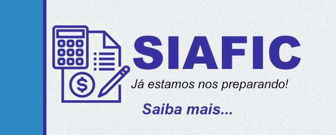 Prefeitura de Barra do Mendes-BA - O que é o SIAFIC?